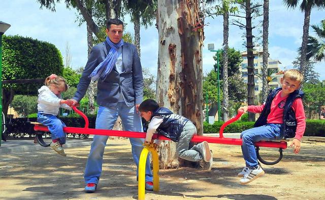 Лимассол для детей. Кипр