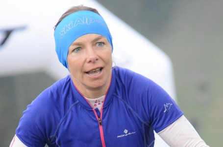 Domácími mistry ve Skymarathonu Zemaník a Straková