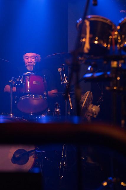 Montana King & Mitch Akimoty live at 獅子王, Tokyo, 10 May 2016. -00024