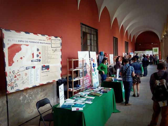 Fira dels Idiomes 2016 a València