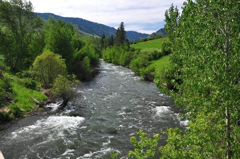 Imnaha River
