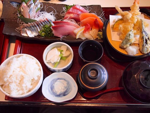 2014.9.7 魚魚魚