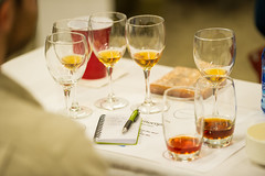 How Kentucky Won the West - Bourbob Whiskey Seminar by JS Dupsuis during Whistler Cornucopia