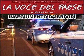 Noicattaro. Prima pagina n. 45-2014 front