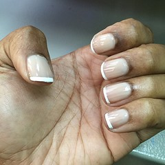 hand(1.0), nail care(1.0), finger(1.0), nail polish(1.0), nail(1.0), manicure(1.0), cosmetics(1.0),