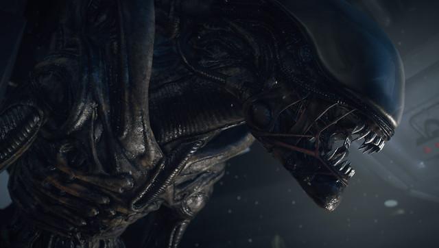 Alien Isolation - Screenshot 1
