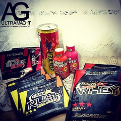 #thankyou #stacker2europe  for this little suprise #fitness #bodybuilding #supplement #energyshot #Blackburn #whey #creamyvanilla #stacker2rush