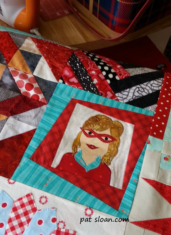 pat sloan nov 27 2014 birthday quilt 8