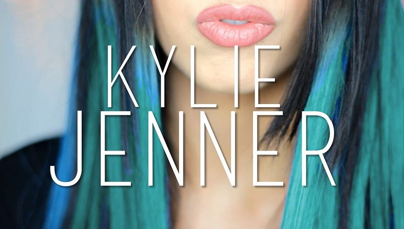 Kylie Jenner Make Up