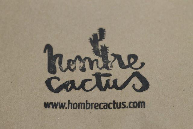 hombre cactus vilareal - art shop