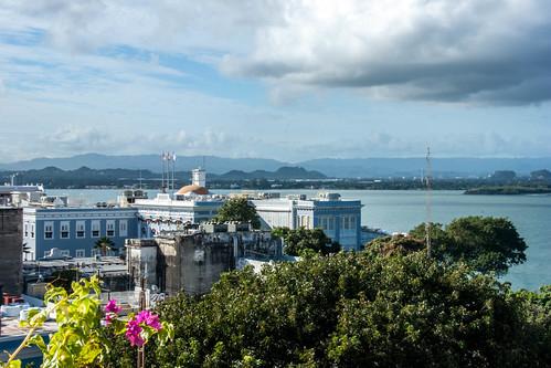 hotel view puertorico sanjuan elconvento