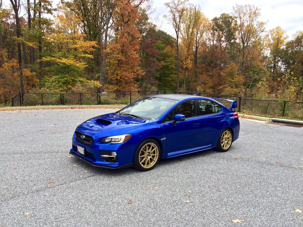 2015 Wrx Sti Launch Edition >> Subaru Impreza WRX STI Forums: IWSTI.com - View Single ...