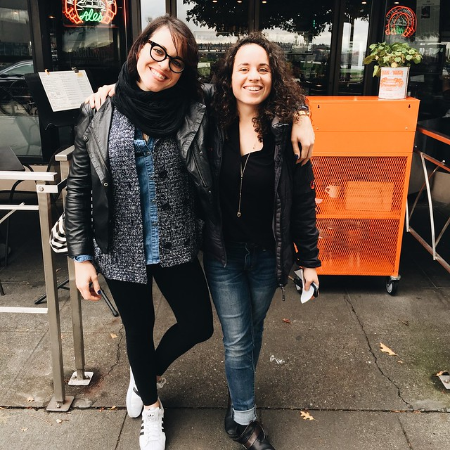 sisters in seattle