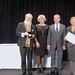.Verleihung der Silbernen Halbkugel in Aachen Foto Klaus Welborn.