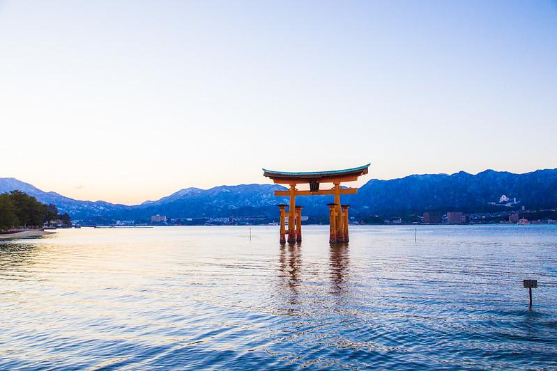 20150101宮島・厳島神社初詣_28