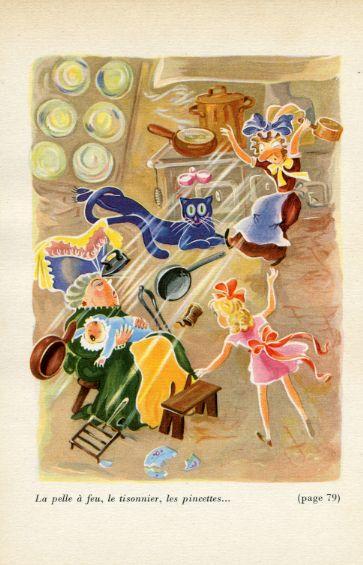 Alice au pays des merveilles, by Lewis CARROLL