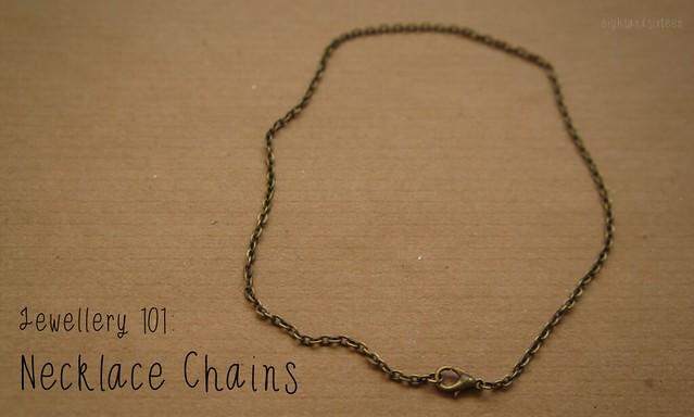 101 chains