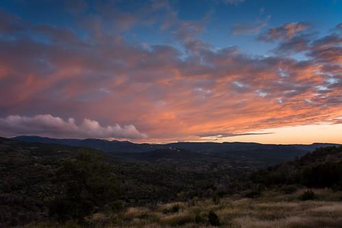usa newmexico nature sunrisesunset highrolls
