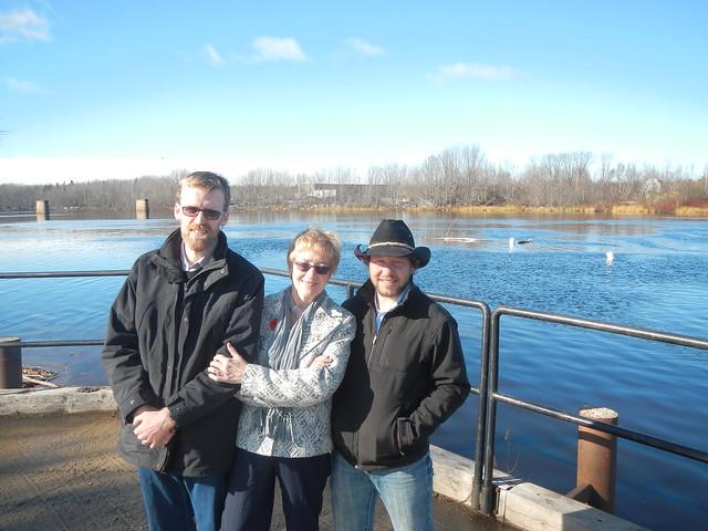 Visiting Grand Lake