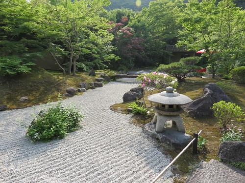 Entsuin, Matsushima
