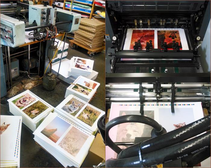 printing calendars