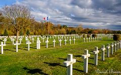 Nécropole de Minaucourt le mesnil lès hurlus - Photo of Laval-sur-Tourbe
