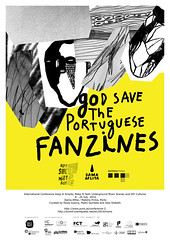 God Save the Portuguese Fanzines