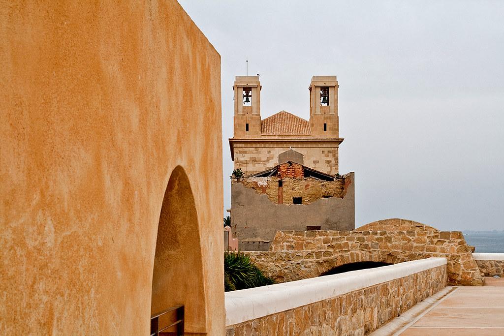 Tabarca provincia de alicante - Casas en tabarca ...