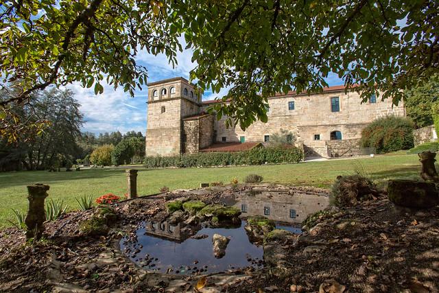 monasterio San Clodio