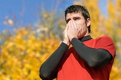Jak čelit oslabené imunitě a infekcím při sportu v chladném počasí