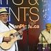 Adonis Puentes & Pancho Amat @FCP