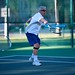 Roch Blouin Sun-N-Fun Tennis Finals 2014 at age 87.