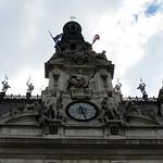 ภาพของ Hôtel de Ville ใกล้ ปารีส. city paris france hall spring hôteldeville 2014