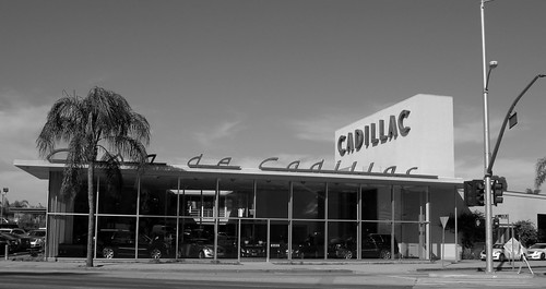 Casa De Cadillac (0849)
