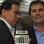Brasil do Diálogo, da produção e do Emprego