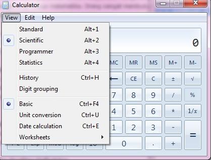 kalkulatordikompi