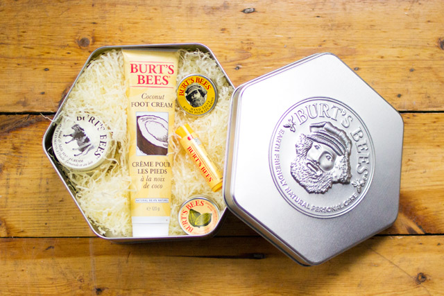 Burt's Bees 20% off evening Covent Garden