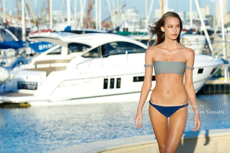 Rue Stiic Swimwear at TPFF Swim and Resort series