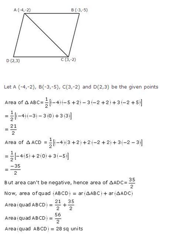 RD-Sharma-class 10-Solutions-Chapter-14-Coordinate Gometry-Ex-14.5-Q2 ii