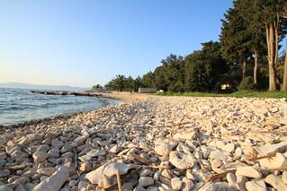 Island Brac Beach