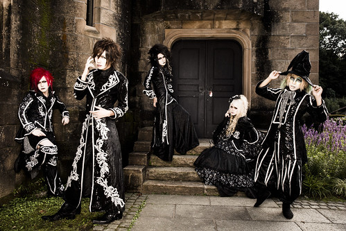 "Misaruka's 2nd music video collection ""-Animus II-"" goes on sale March 4 2015"
