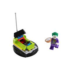 LEGO Super Heroes 30303