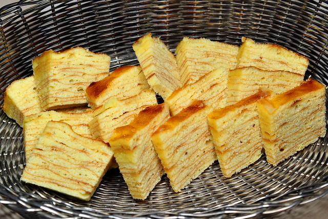 Baumkuchen Auf Dem Zauberberg Brigitte Stolle