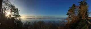 Fraser River Panorama | by Breeonne Baxter