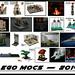 LEGO MOCs - 2014 by mpoh98