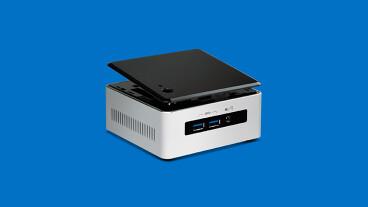 Nouveaux NUC Intel
