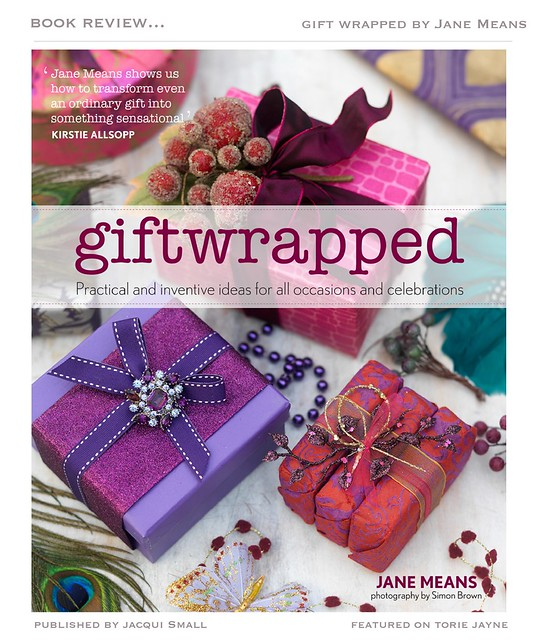 Gift Wrapped by Jane Means