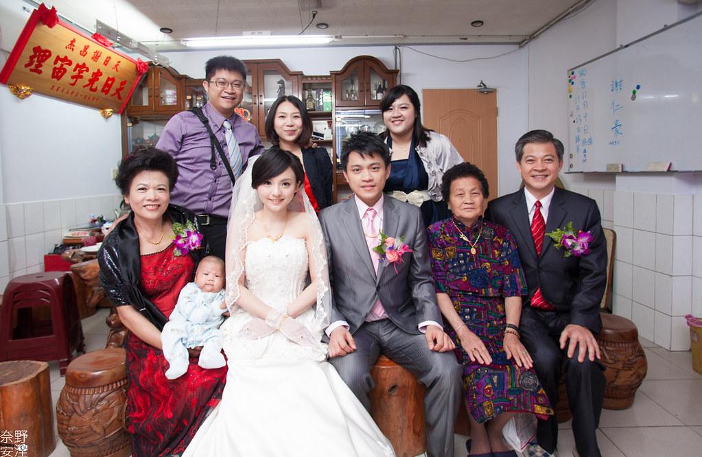 婚禮攝影-台南-銘元&韻如-結婚-X-台南商務會館-49
