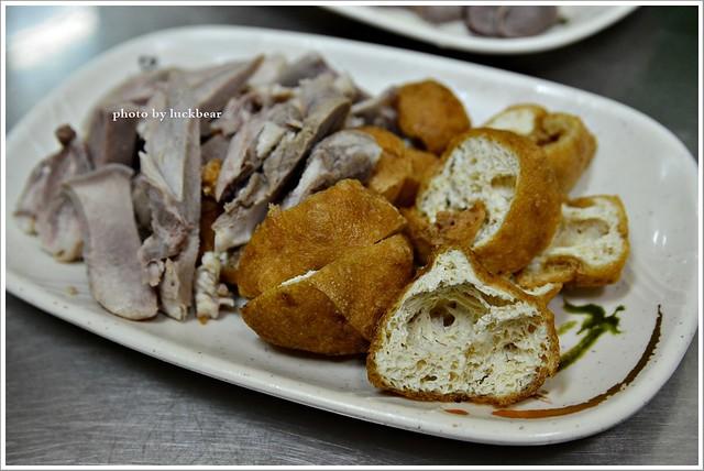 北門米粉炒宜蘭市美食004