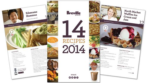 Our holiday Recipe eBook!